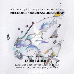 Melodic Progressions Show @ DI.FM Episode 236 - IZUMI AUDIO