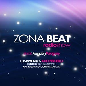 Zona Beat - Dj guest Stefano Ravasini