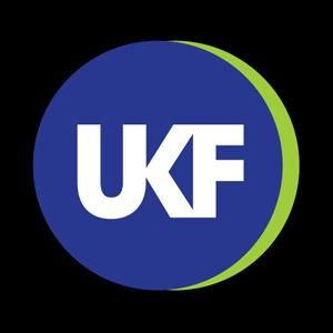 UKF Music Podcast #20 - DC Breaks in the mix