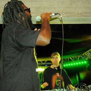 Chezidek interview on www.reggaewave.net hosted by DJ Sebő (Afro-soul Sound)