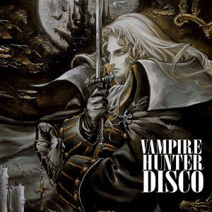 Vampire Hunter Disco