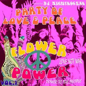 DJ Nightrocker's Flower Power