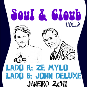 Soul & Club Vol.2