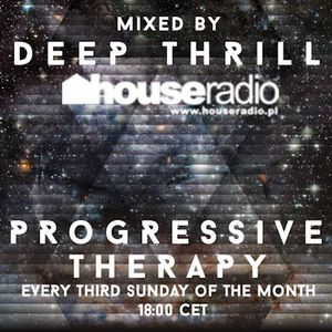 Deep Thrill - 'A State In SlowMotion' Progressive Therapy Vol. 7 Houseradio.pl