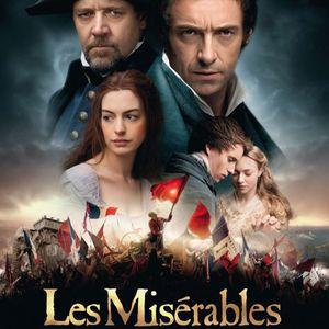 BizzleCast 55: LES MISERABLES (2012) Film Commentary by The Bizzle