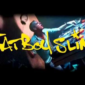 Broadcast Show XLVI: Fatboy Slim