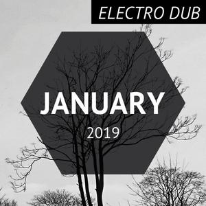 Simonic - January 2019 // Electro Dub Mix