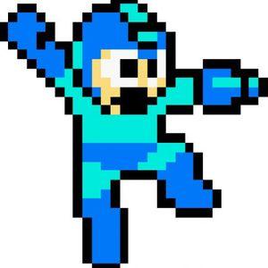 Mini Mega Man Mix