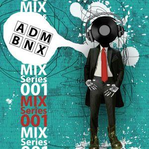 alvin & adambnx - utility