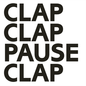 Clap Clap Pause Clap