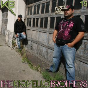 Karv Brothers - Episode 15 (January 2012)
