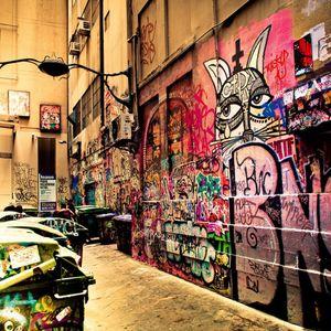 Urban Deconstruction