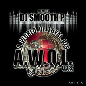 Dj Smooth P - The Monday Night Ride 12-19-16 Hour 2