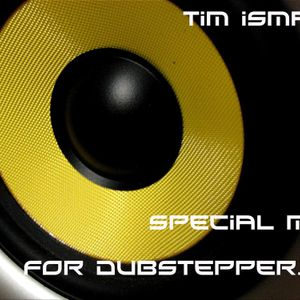 Tim Ismag - Special Mix For Dubstepper.ru (Extended Version)