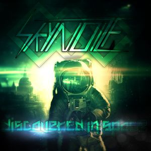 Discovered In Space - Skynoize ( Live April 2012 )