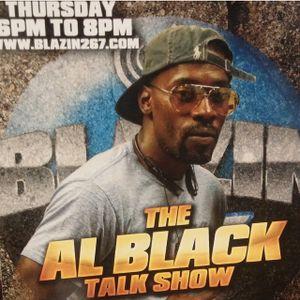 The AL Black show 6 25 15