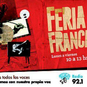 Francisco Pestanha y la causa Malvinas
