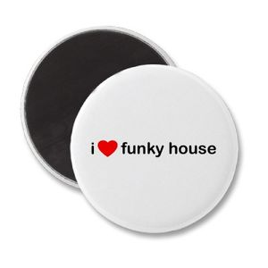 Funky House Mix - December 2006
