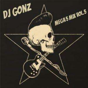 Mega 5 Vol.5 mix-Rock Edition pt.2
