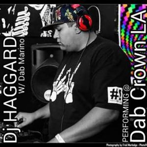 Haggard - Live at DabCrown LA
