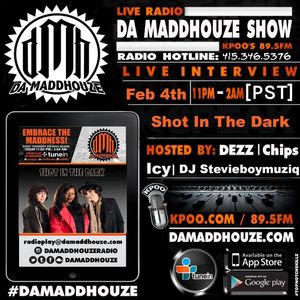 Da Maddhouze sits down with the members of Shot in the Dark