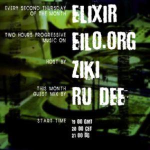 Ziki - Eilo 002 (Ru Dee Guest Mix) [2007]
