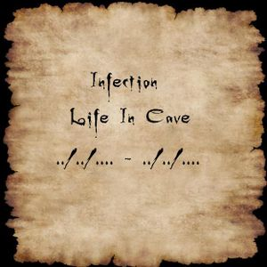 Infection - Life In Cave (The D.A. Project)