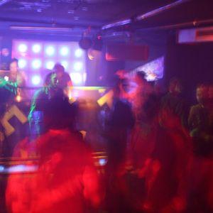 Tía Buena @ SWEAT Club 11/05/2012
