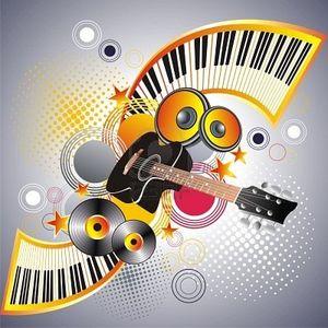 The Rhythm Factory - 25 June 2012