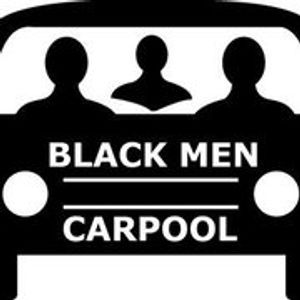BlackMenCarpool Episode 38 | Volume 002: Episode 002