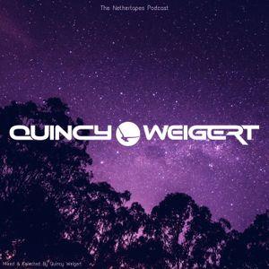 Nethertapes 011 featuring Quincy Weigert