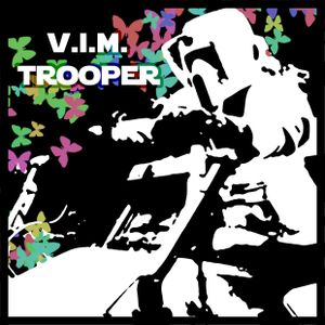 V.I.M. Trooper Nov 2013