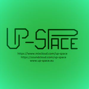 DJ Up-Space - 2020-Q4_Techno-Trance-Club