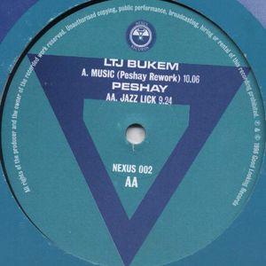 Deep Jungle Mix Vol 2 - Mayday 2008