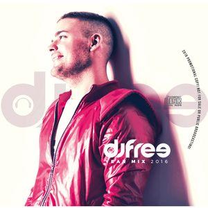 Dj Free - Year Mix 2016