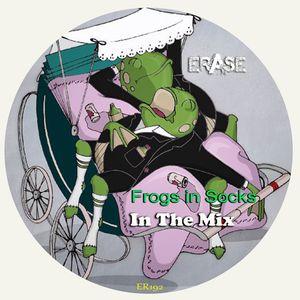 Frogs in Socks Mixtape (clip)