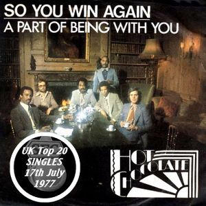 UK TOP 20 SINGLES for July 17th 1977