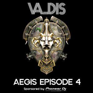 Aegis Episode 4