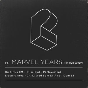 ep288 ft. Marvel Years :: Pretty Lights - The HOT Sh*t - 07.19.17