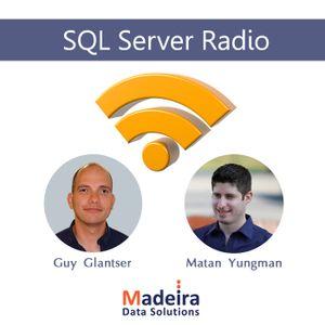 SQL Server 2000 Good Old Days