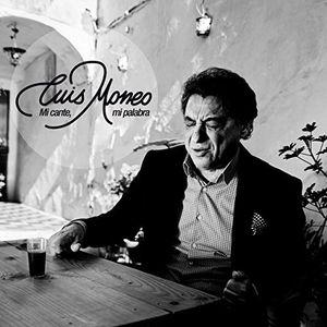 Luis Moneo - Mi cante, mi palabra (2017)