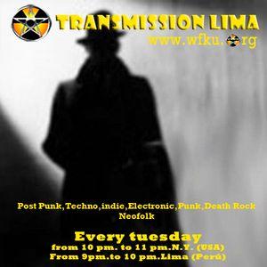 Programa Transmission Lima 12-07-2016
