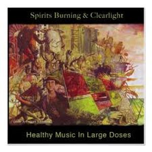 Interview with Don Falcone (Spirits Burning & Clearlight)