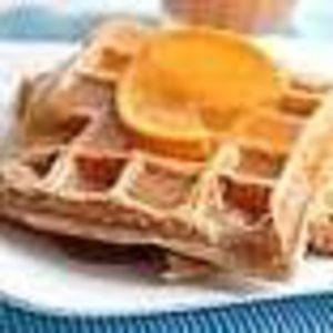 Sunshine & Waffles