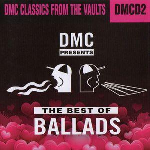 DMC The Best Of Ballads