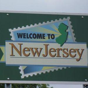 '90s New Jersey Hip Hop