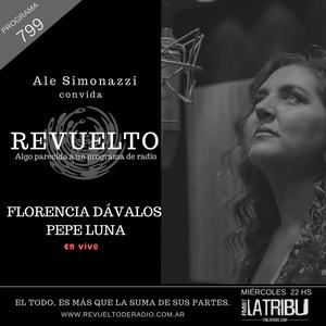 REVUELTO DE RADIO - PROGRAMA N° 799