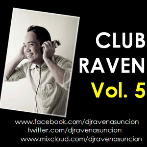 Club Raven - Volume 5