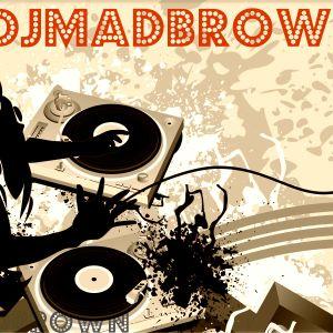 Dj MadBrown in Wild set