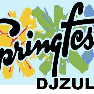 DJZULO-SPRINGFest 2017- (125 BPM)